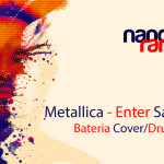 Metallica – Enter Sandman – Bateria Cover