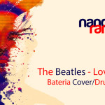 nando ramos cover beatles – Lovely Rita drum cover