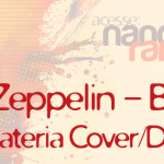 Led Zeppelin – Black Dog – Drum Cover – Bateria Cover